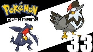Repeat youtube video Pokemon Dark Rising Episode 33   Cheating the Ending