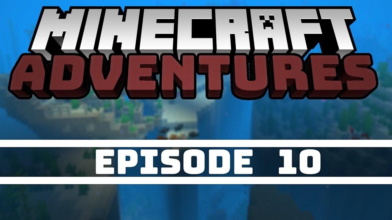 Minecraft Adventures: Episode 10 - END XP FARM - Thủ thuật máy tính