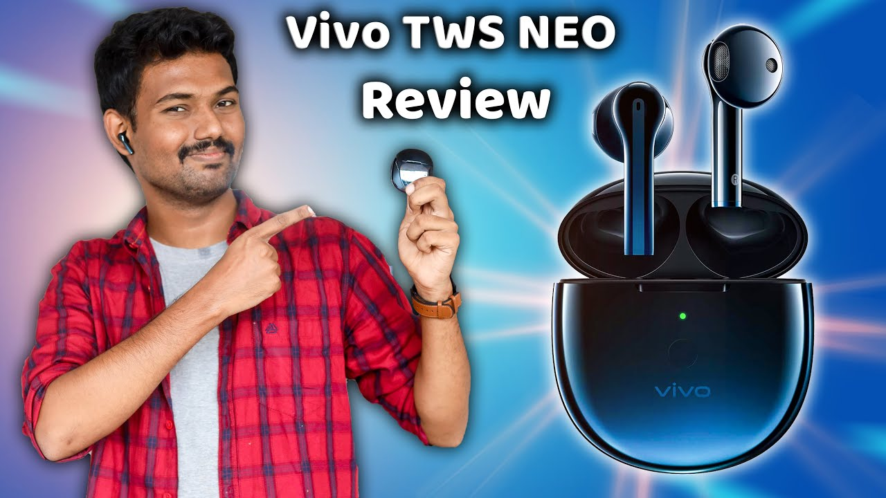 Vivoல இப்படி ஒரு Earbuds ஆ?🔥🔥🔥 | Unboxing & Review - Vivo TWS Earphone Neo | TechBoss