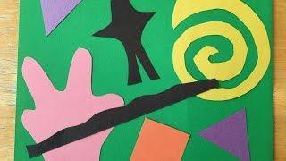 Henri Matisse for Kids - RSE Art Appreciation