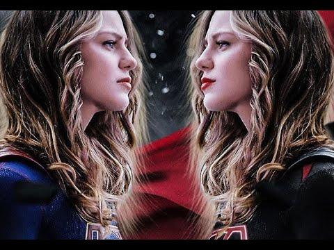 Supergirl vs Overgirl | ME TOO