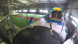 Little Champions Child Care, Oakey Indoor Sports Centre