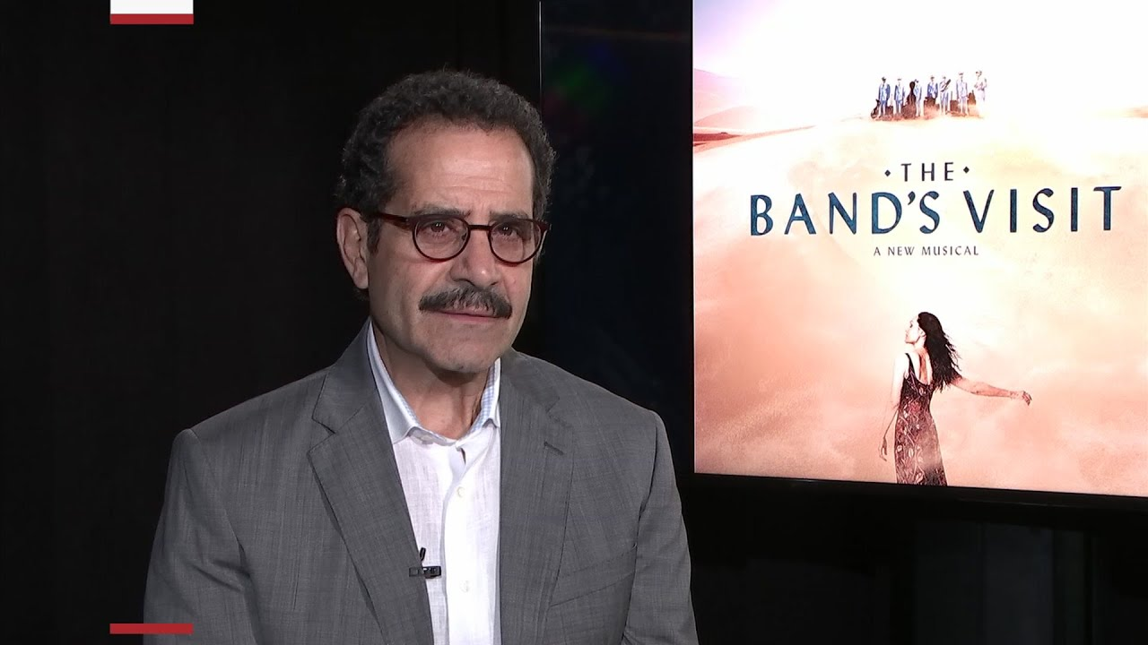 Download Tony Shalhoub: Still 'Monk' after all these years