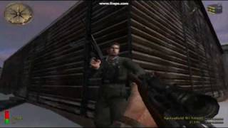 MoH:AA Blood Mod Montage