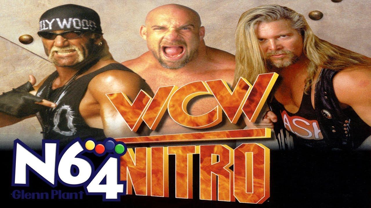 Wcw Nitro Nintendo 64 Review Hd Youtube