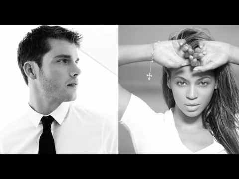Jon McLaughlin ft Beyonce - Smack/Smash Into You (Unofficial Duet - Audio)