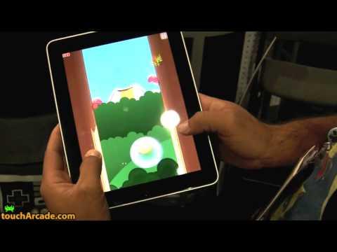 Trees of Doom iPad