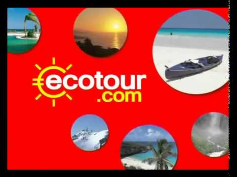ecotour s jours pas cher agence de voyage low cost youtube. Black Bedroom Furniture Sets. Home Design Ideas