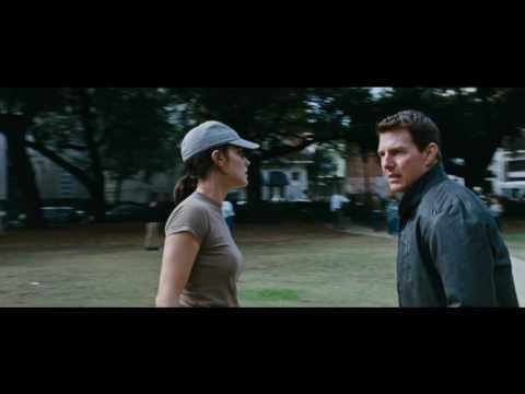 Trailer de Jack Reacher: Nunca vuelvas atrás en HD