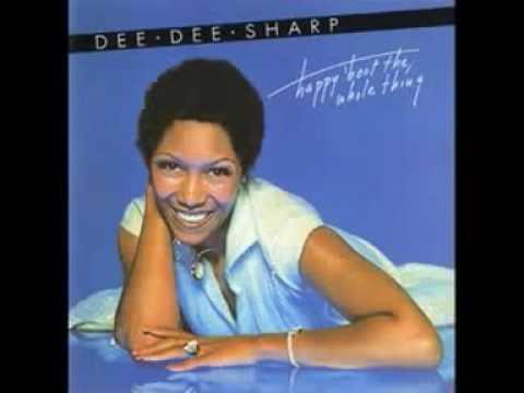 Dee Dee Sharp - I'm Not In Love