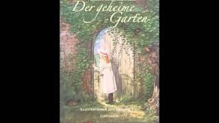 Der geheime Garten - 01 Keiner ist übrig geblieben