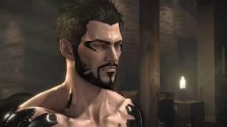 Deus Ex Mankind Divided New Upgrades?