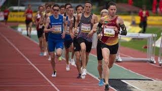 Men's 1500m at Liese Prokop Memorial 2019