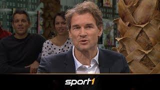 BVB in der Falle: Lehmann erklärt Sancho-Dilemma | SPORT1