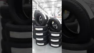 Fortnite tires in real life