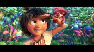 THE CROODS 2: A NEW AGE - Croodimals Trailer (Universal Pictures) HD