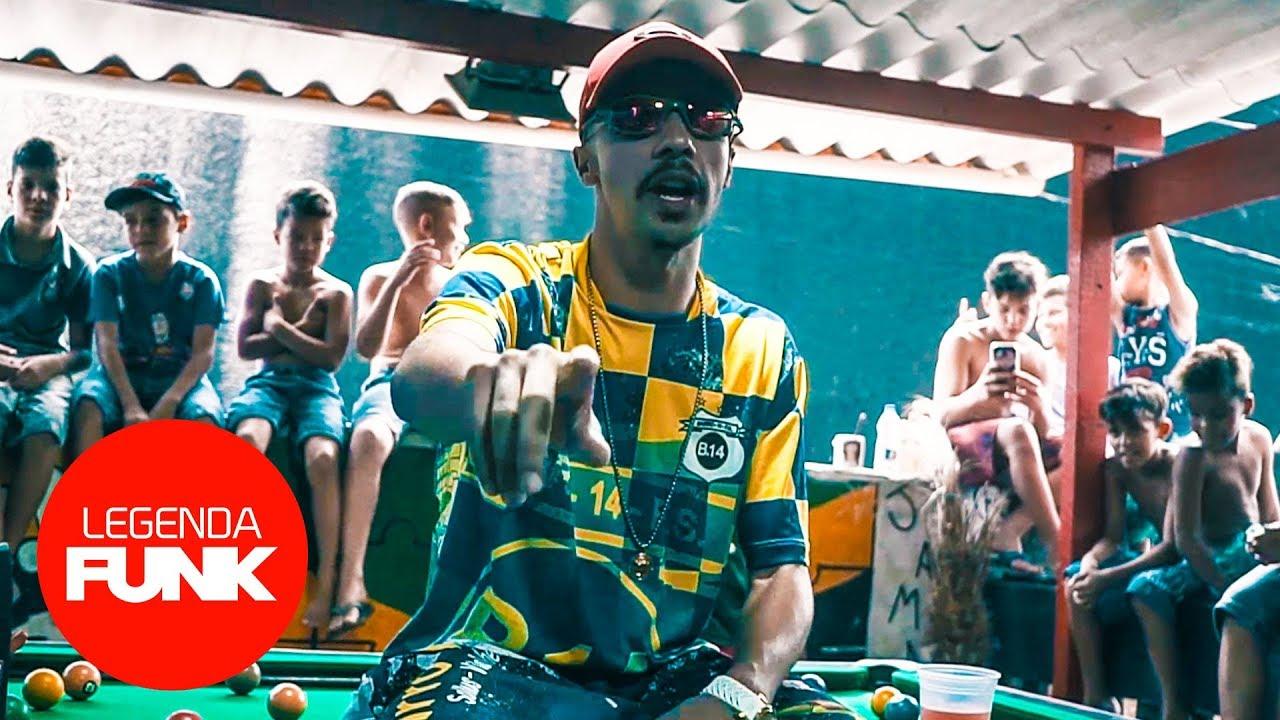 MC Teko - Quem Diria (Videoclipe Oficial)