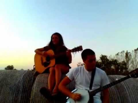 Live and Die (Cover) Maria Dontas+Casey Miller