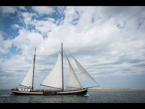 Welkom op het water - zeil mee over IJsselmeer en Waddenzee - 8 aug 17 - 19:32