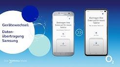 Gerätewechsel auf dein neues Samsung-Handy - so nimmst du deine Daten mit