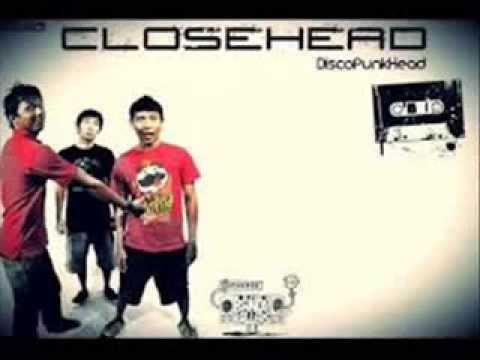 Closhead-percayalah
