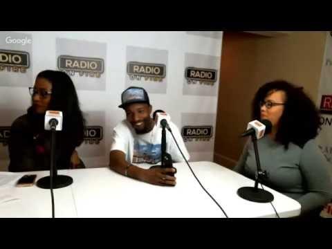 Sturi Interview with Baltimore Flava Radio