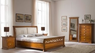 Итальянская спальня Bohemia(Видео-презентация складской коллекции итальянской спальной мебели Bohemia фабрики Prama. Подробнее на http://italsklad.r..., 2015-04-07T12:39:44.000Z)