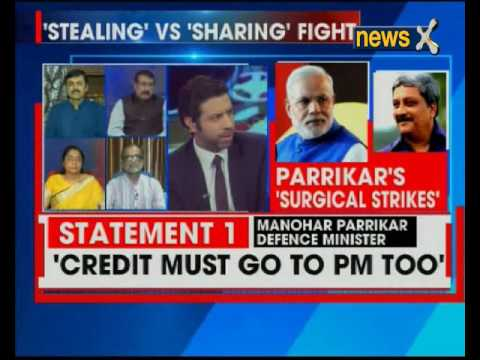 Nation At 9: Manohar Parrikar says PM planned, Army executed
