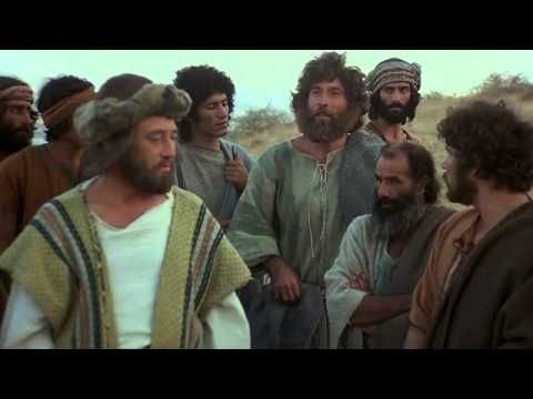 The Jesus Film - Lucazi / Luchazi / Chiluchazi / Lujash / Lujazi / Lutchaz / Lutshase Language