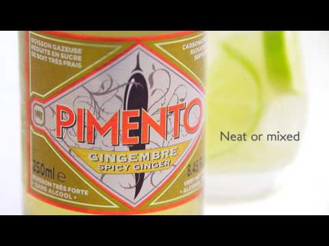 A few words about Pimento