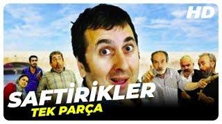 Saftirikler - Türk Filmi (HD)