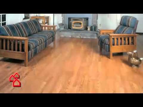 holzboden renovieren so geht s bauhaus tv youtube. Black Bedroom Furniture Sets. Home Design Ideas