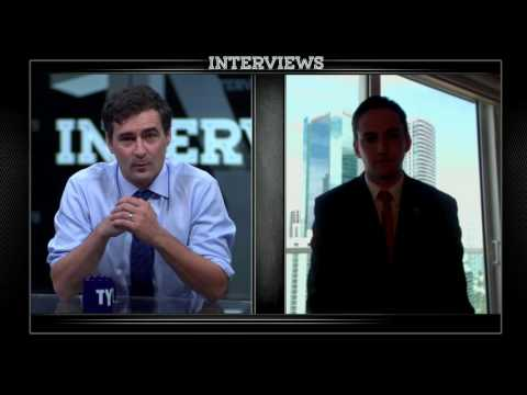 FL House Candidate Adam Sackrin Interview With The Young Turks' Wes Clark Jr.