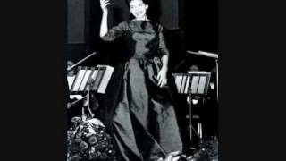 Maria Callas Interview 1967-1968 Part 4
