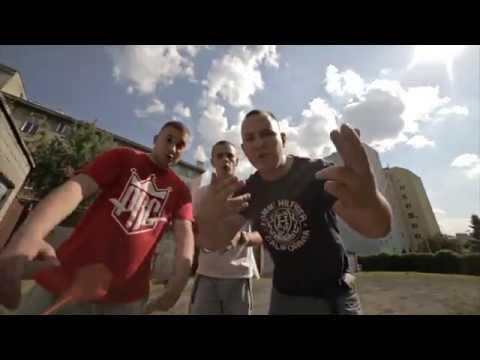 EKU feat PRG  Muzyka Daje Siłę (prod. NWS)(OFFICIAL VIDEO)