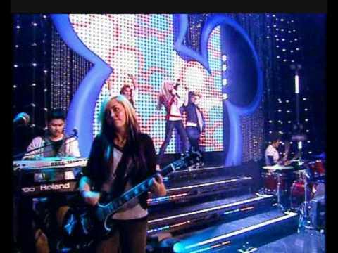 Hannah Montana - Life's what you make it (+) Hannah Montana - Life's what you make it