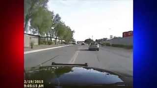 Marana police run over man in Arizona Ludacris Move REMIX
