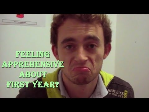 Advice For First Years At NUI Galway 2017