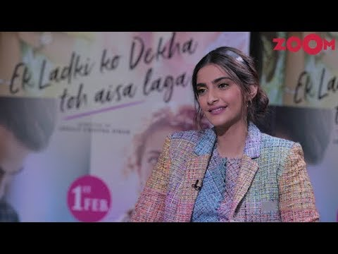 Sonam Kapoor on ELKDTAL, homosexuality, Anand Ahuja, Me Too, father Anil Kapoor & more | Exclusive