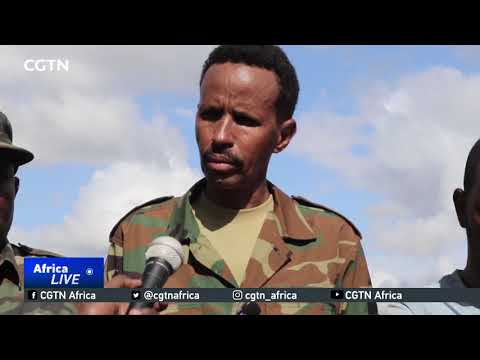 Somalia Army kills dozens of gunmen in efforts to liberate Janale