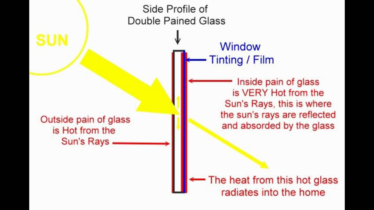 What S The Difference Between Window Tint Film And Solar Screens
