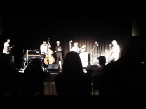 Fusion solo live at RMC