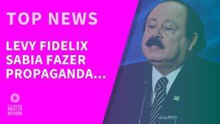 Top News 2- Levy Fidelix sabia fazer propaganda...