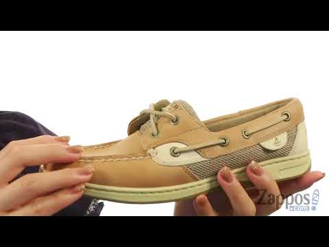 Sperry Bluefish SKU: 8905798