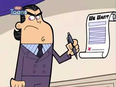 """Fairly odd parents """"Where Is The Fun"""""""