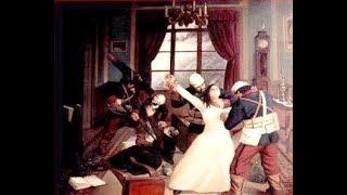 La soldadesca chilena saquea y destruye Lima de 1881 a 1883