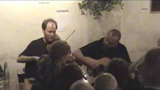Odessa Bulgar / Bessarabye Hora - Ben Paley & Tab Hunter