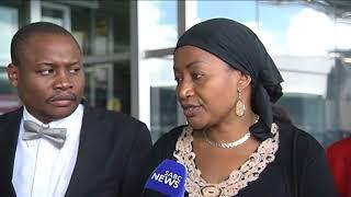 Video Tsvangirai family to repatriate former MDC-T leader's remains download MP3, 3GP, MP4, WEBM, AVI, FLV Oktober 2018
