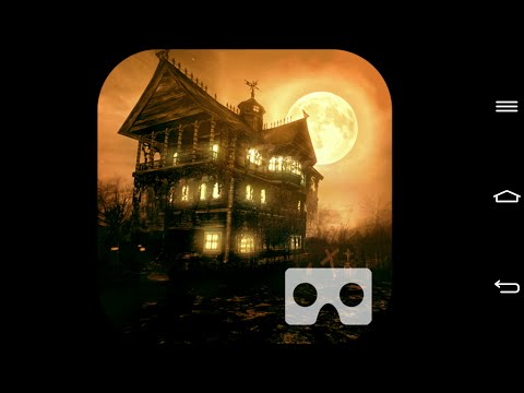 House Of Terror VR  Google Cardboard
