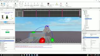 How To Animate Models [ROBLOX]